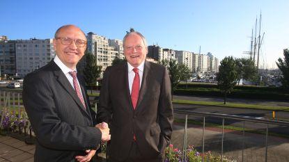 Jean Vandecasteele neemt in stilte afscheid na 36 jaar Oostendse politiek