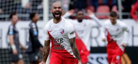FC Utrecht terug op het veld, ongekend lange voorbereiding van start