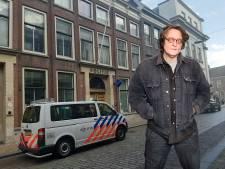 Politie moet 'post' houden in Dordtse binnenstad