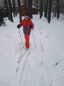 Wintersporten in Nederland!