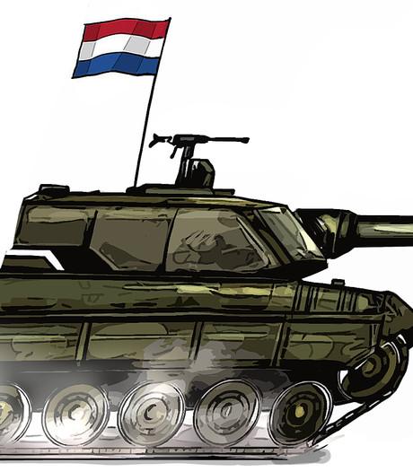 Wordt NL veiliger?