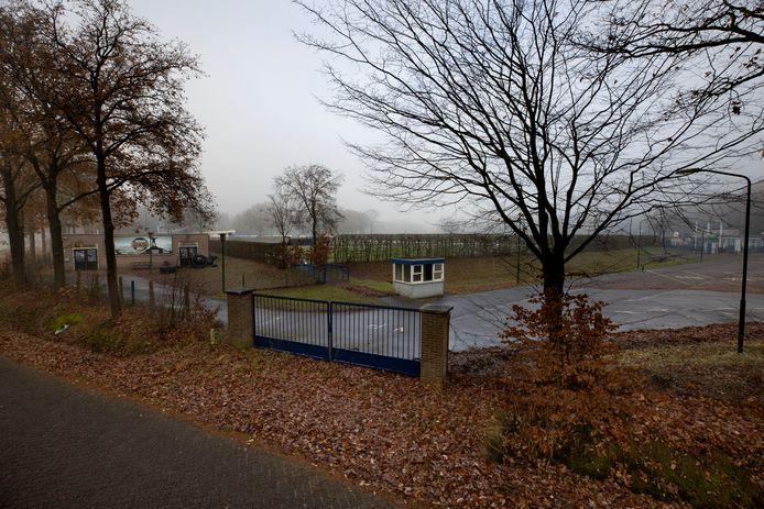 Sportpark De Smagtenbocht in Bladel.