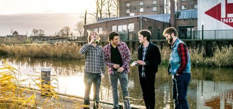 Achterhoekse dialectband de Boetners presenteert derde album