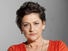 Annet Malherbe vertelt in MMC Eindhoven over maagverkleining