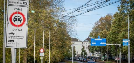 Dieselrijdster Christa heeft boete die ze per abuis kreeg op Arnhemse ring nog altijd niet terug
