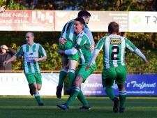 Geduldig ODIO maakt geen fout bij RSV en pakt periodetitel, Nieuw Borgvliet op doelsaldo geklopt