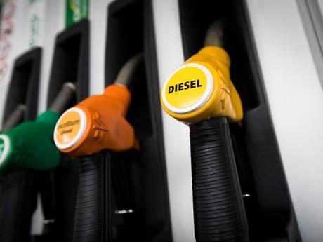 'Duitse regering wil 12 miljoen dieselauto's terugroepen'