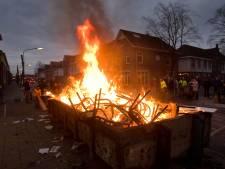 Zorgen om vuurtonnen tijdens jaarwisseling in Kampen