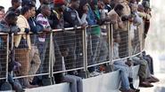 """""""IS smokkelt strijders op vluchtelingenboten naar EU"""""""