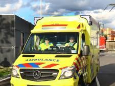 'Er vallen een keer doden door stilstaan ambulance'