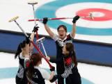 Zweden en Zuid-Korea in vrouwenfinale curling