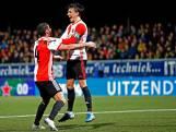 Senesi redt Feyenoord tegen slordig Cambuur