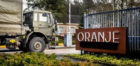 Defensie bevestigt: legionella op Schaarsbergen