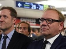 L'ex-patron de l'ISPPC réclame un parachute doré de 400.000 euros