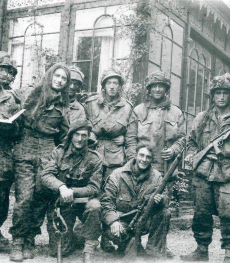 Nieuw fotoboek over Slag om Arnhem met werk van legerfotografen en burgers van toen