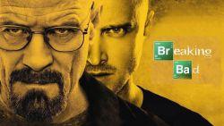 'Breaking Bad'-film verschijnt eerst op Netflix