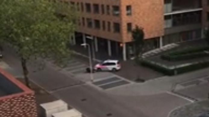screenshot video Dumpert