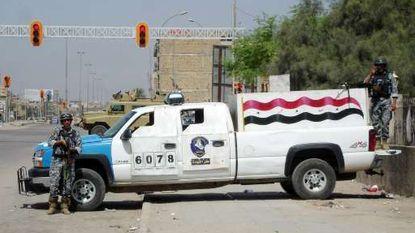 Iraakse troepen slaags met sjiieten in Basra