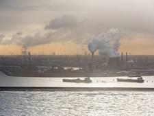 Kolenstokers trekken stekker uit CO2-opslag Rotterdam
