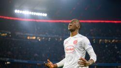 """Lukebakio over zijn krachttoer tegen Bayern München: """"Dan besef je: amai, ik heb iets strafs verwezenlijkt"""""""