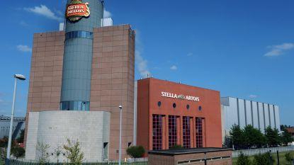 Meer dan 2.000 zonnepanelen op het dak van Stella Artois: Leuvense brouwerij gaat voortaan bier brouwen op zonne-energie