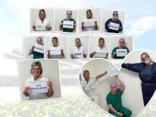 Personeel SKB ziekenhuis Winterswijk eist eigen ondernemingsraad