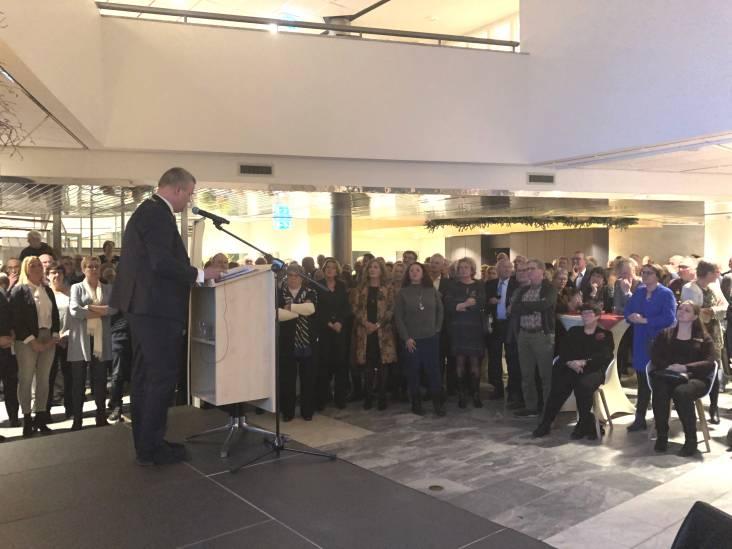 Burgemeester Goirle: 'Nee we zijn niet dom, incapabel, dictators of geldwolven'