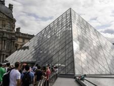 Plannen om het Louvre te bezoeken? Voortaan even reserveren