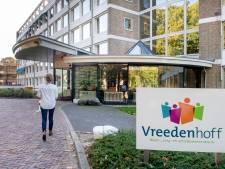 Ouderen Partij schrikt van problemen bij zorgcentrum Vreedenhoff