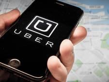 Miljardenverlies voor Uber