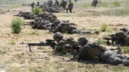 VS sturen mariniers naar Syrië