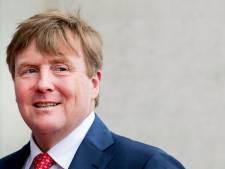 Koning brengt bezoek aan duurzame hoofdstad Nijmegen