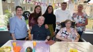 """Maria (90) en Gummarus (92) zijn al 70 jaar gelukkig getrouwd: """"Ons geheim? Franse cols bedwingen, een begijnhof restaureren en liedjes zingen van de Zangeres Zonder Naam"""""""