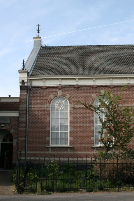 Met bijzondere rondleiding in het spoor van Joods Winterswijk