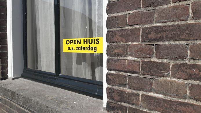 Vandaag is het weer NVM Open Huizen Dag.