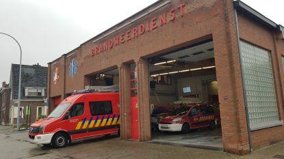 Kermis in Wichelen en opendeuren bij brandweer