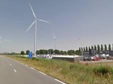 Oss zet flinke stap naar eerste windpark