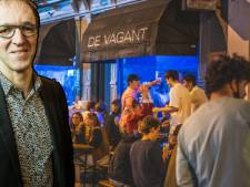 """UGent-rector Van de Walle smeekt studenten na drukke nacht in Overpoort: """"Hou het veiliger"""""""