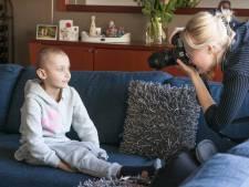 Harderwijkse Marijn Fidder (20) uitgeroepen tot meest inspirerende jongere tijdens EO Jongerendag
