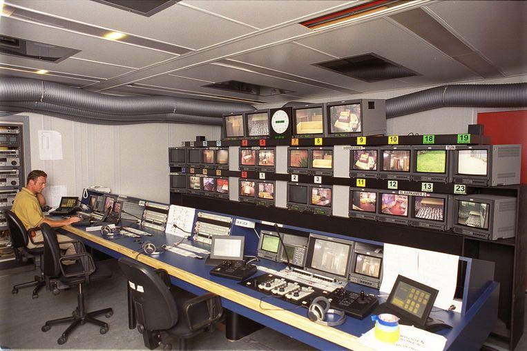 In Australië zijn de opnames van Big Brother voor twee dagen opgeschort.