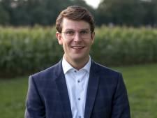 Aaltenaar Tobias Holtman op kandidatenlijst ChristenUnie