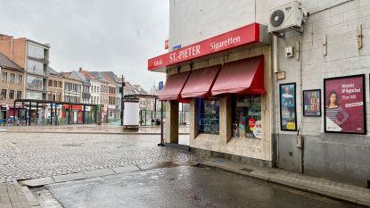 """Overval op sigarettenwinkel Sint-Pieter opgelost: """"Twee zestienjarigen opgepakt"""""""
