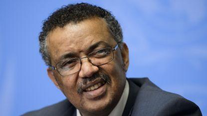 Ethiopiër die cholera-uitbraak in eigen land toedekte gaat WHO leiden