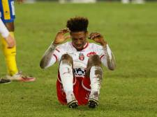 Fin de match agitée à Mouscron: les Hurlus laissent filer deux points contre Waasland