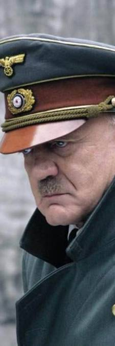 Bruno Ganz was beste vertolker Hitler