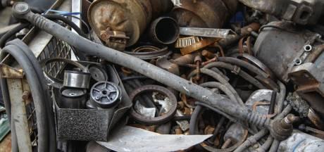 Recyclers willen illegale machines in Helmond langer laten draaien
