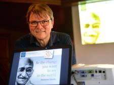 Maurice Beijk uit Haaksbergen aan de slag in weg- en waterbouw voor verduurzaming