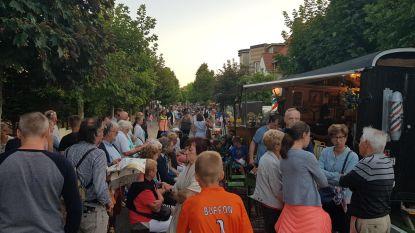 Duizenden mensen genoten van Dumontfeesten