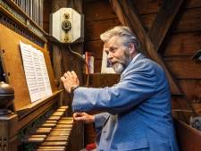 Carillonconcert met 'kroegenmuziek' in Schoonhoven om te vieren dat de horeca deels weer open mag