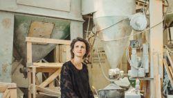 Belgische handtassenontwerpster Mieke Dierckx opent eerste flagshipstore